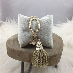 Kendra Scott Mia Bracelet Gold